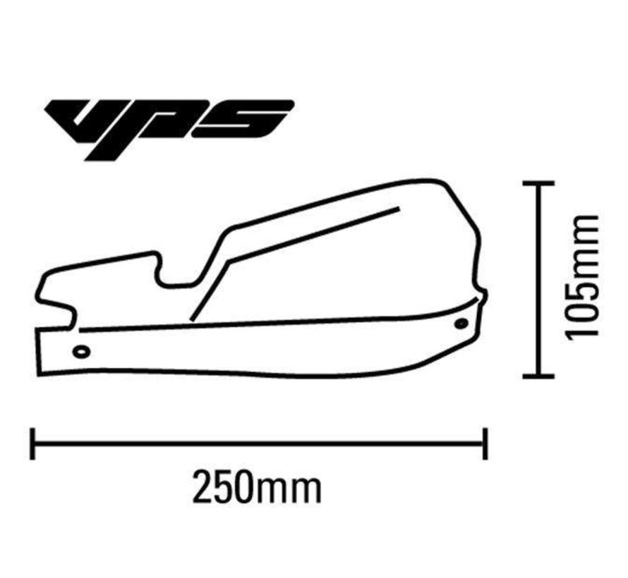 BarkBusters VPS Handguards - Plastic only