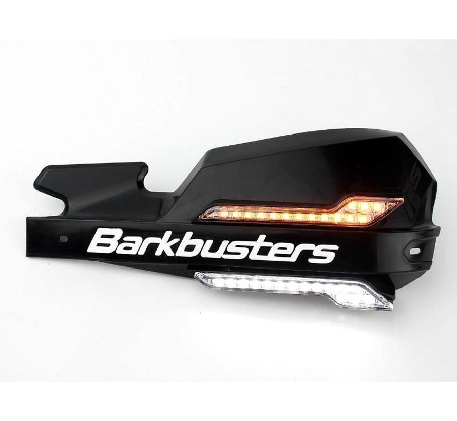BarkBusters LED lights ORANGE - Set of 2