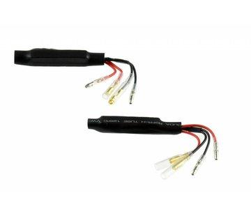 BarkBusters BarkBusters LED Weerstand - Flashrate correctie