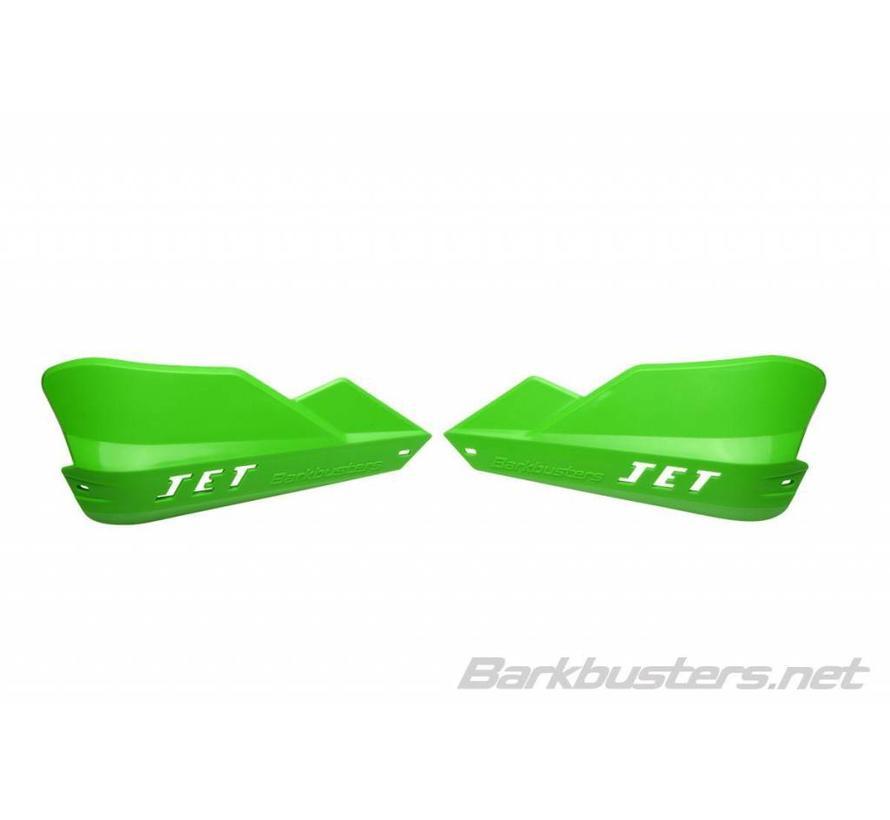 BarkBusters JET Handbescherming - Enkel plastiek