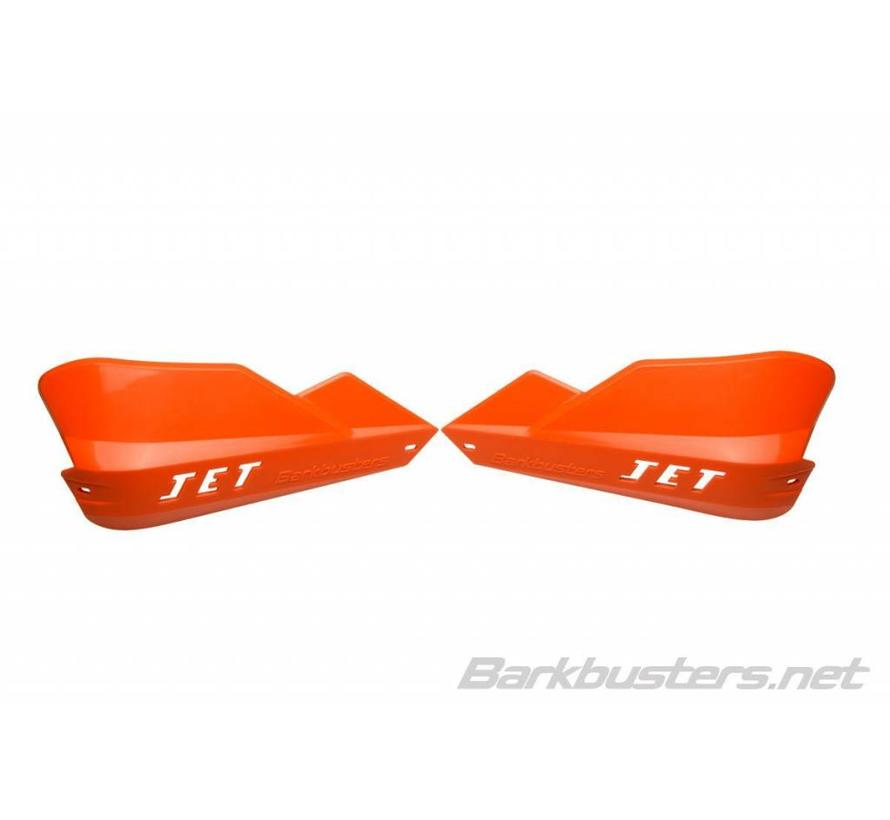BarkBusters JET Handguards - Plastic only