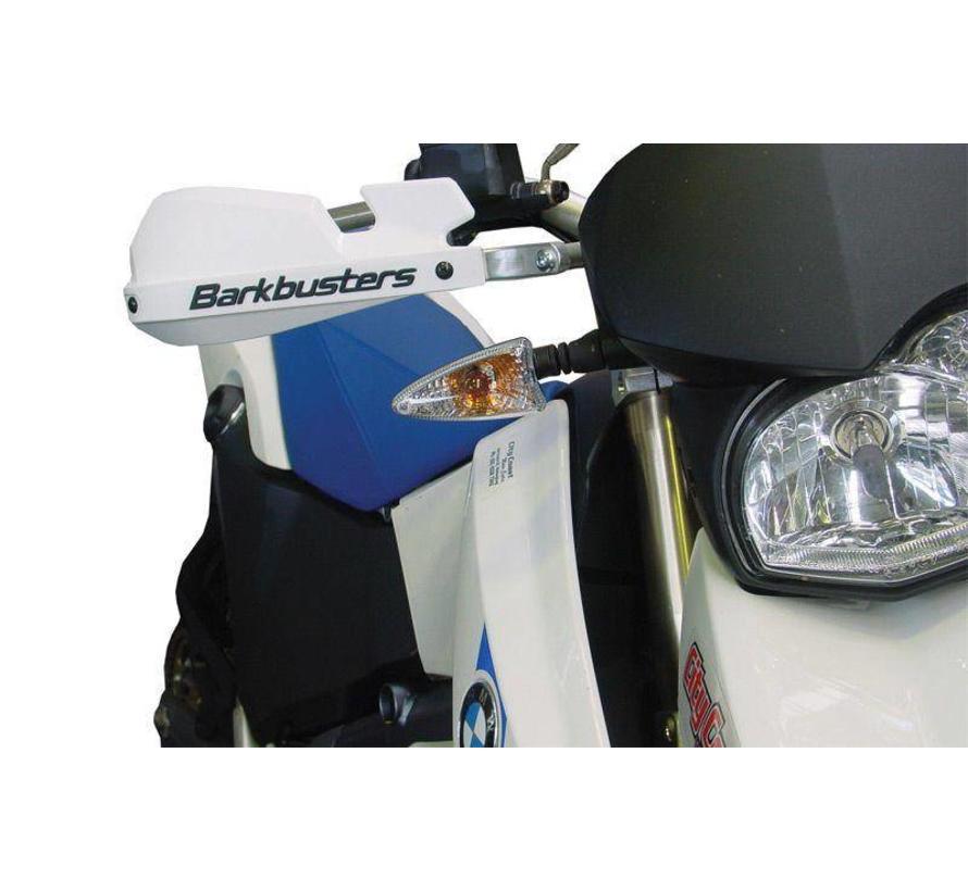 BarkBusters Handguards G650 X