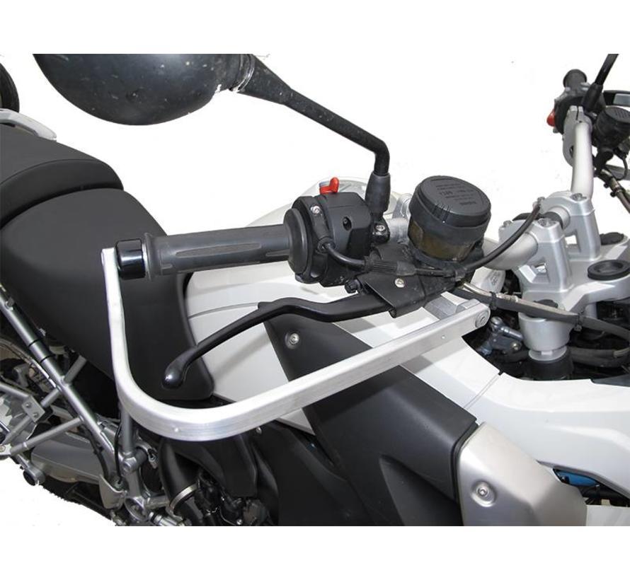 BarkBusters Handbescherming voor R1200, F650, F800, Tiger Sport 1050 & Stelvio 1200