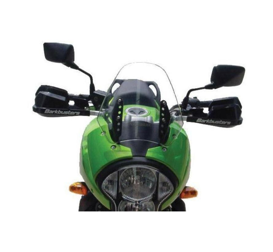 BarkBusters Handguards for Versys 650