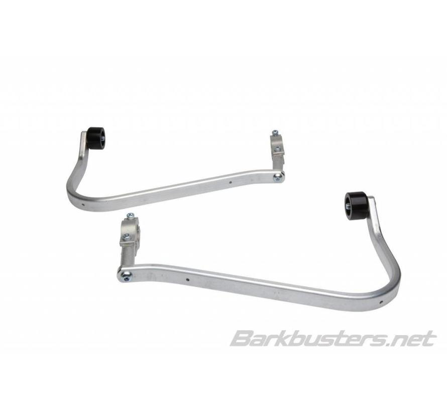 BarkBusters Handguards for Versys X 300