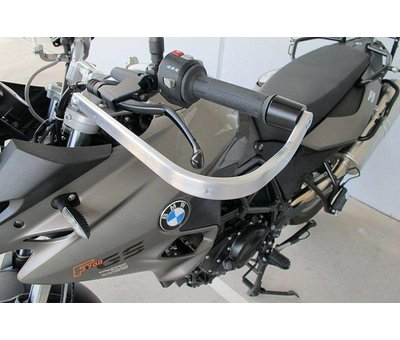 BarkBusters BarkBusters Handguards for BMW F700GS, BMW F800GS/A en XT1200Z