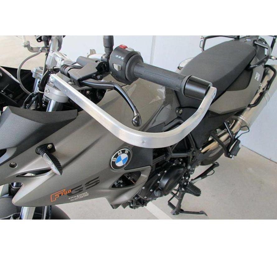 BarkBusters Handbescherming voor BMW F700GS, BMW F800GS/A en XT1200Z