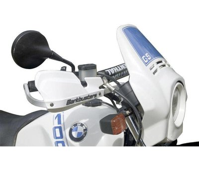 BarkBusters BarkBusters Handguards for BMW G650 GS/Sertao en R100 GS/Paris Dakar