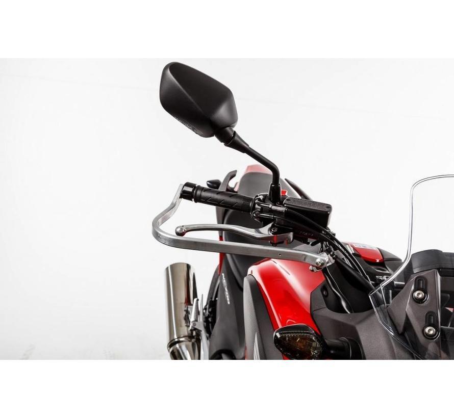 BarkBusters Handguards for XTR660, XL1000 Varadero, NC700, NC750, CB500X, DL1000 & DL 650
