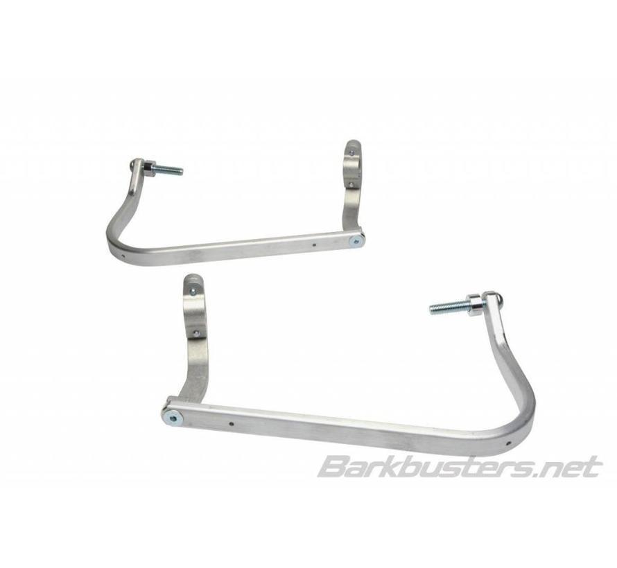 BarkBusters Handbescherming voor BMW R1200GS/GSA LC, R1200R LC, S1000XR en Husqvarna TR650 Terra