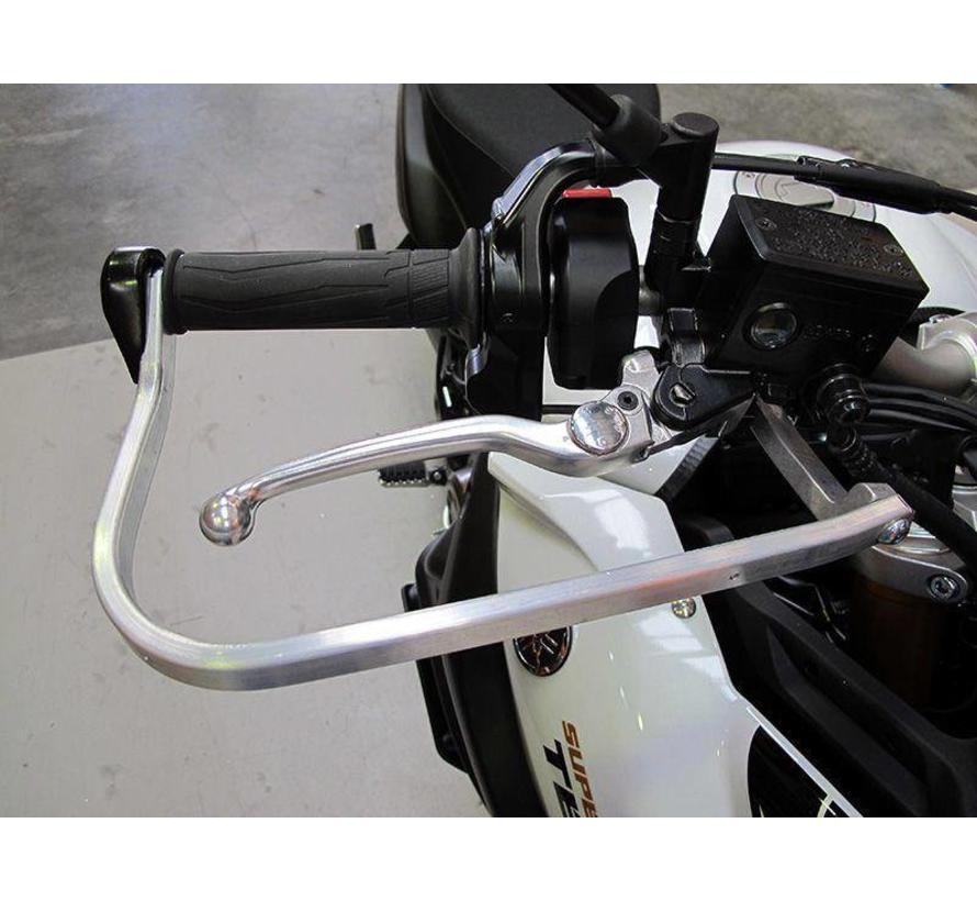 BarkBusters Handguards for Yamaha XT1200Z(E) model 2014-