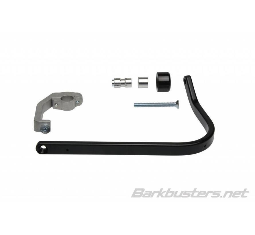 BarkBusters Handbescherming voor BMW F800GS '16-, F700GS '16-, CB500X, 200 & 300 Duke