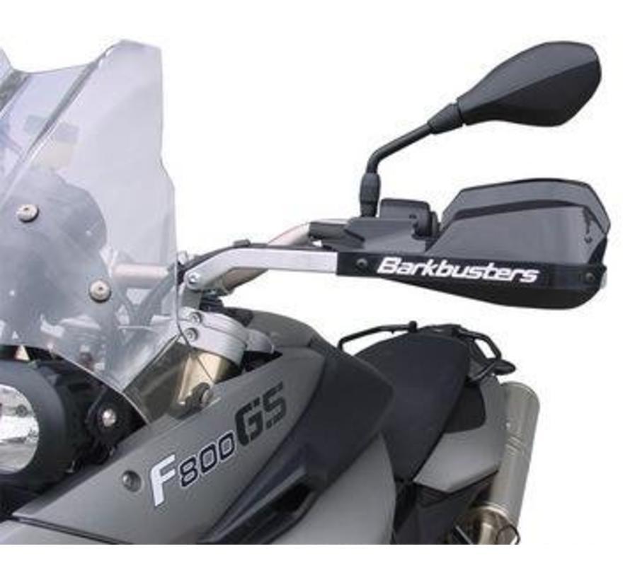 BarkBusters Handbescherming voor Triumph Tiger 800 XC/XR & Triumph Tiger 1200 Explorer XC