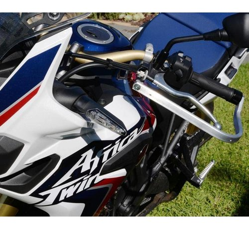 BarkBusters BarkBusters Handguards for CRF 1000 L Africa Twin