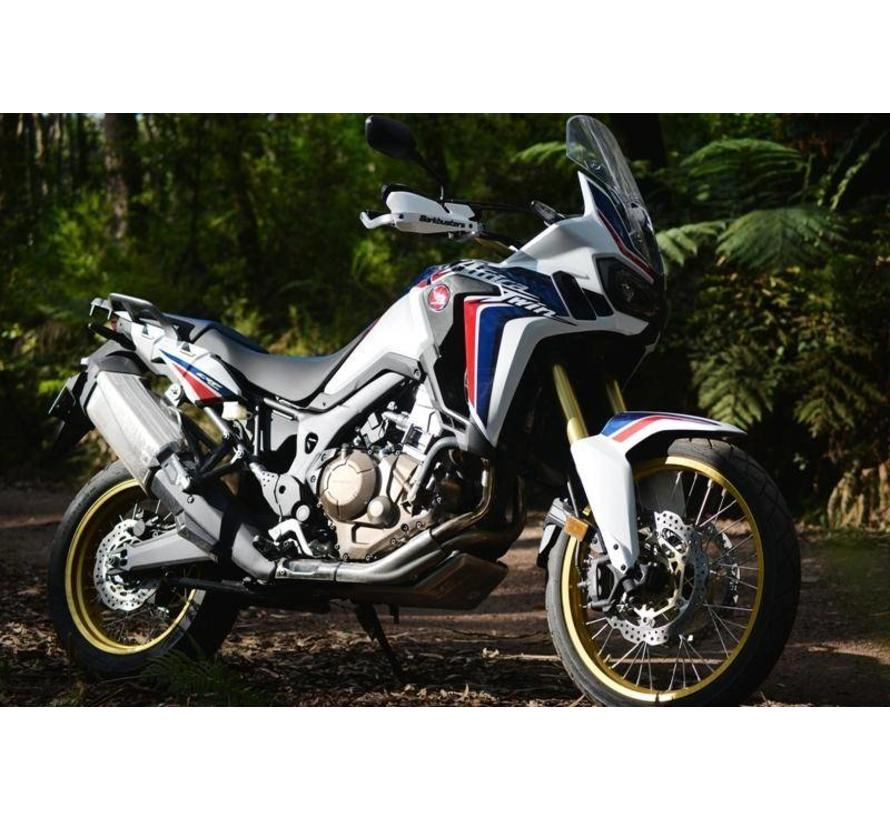 BarkBusters Handguards for CRF 1000 L Africa Twin