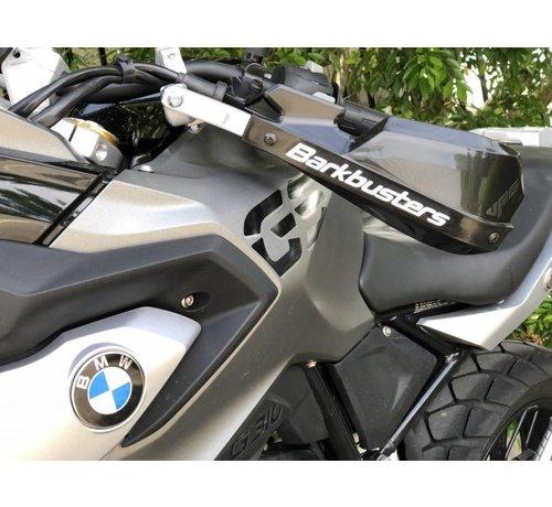 BarkBusters BarkBusters Handbescherming voor BMW G 310 R/GS