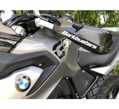 BarkBusters BarkBusters Handguards for BMW G 310 R/GS