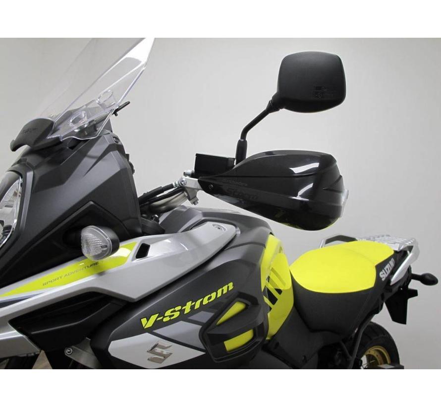 BarkBusters Handbescherming voor Suzuki DL 1000 V-Strom '18-