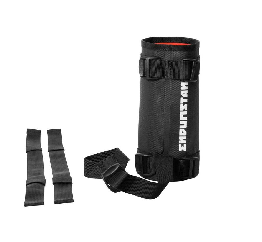 Enduristan Bottle holster - Fuel & water on the go!