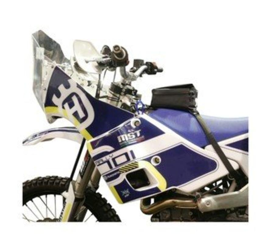 Enduristan Sandstorm 4X - Small & compact, perfect fit for an enduro!