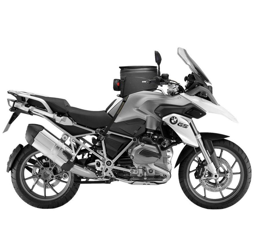 Enduristan Sandstorm 4A tanktas - Speciaal voor de grotere adventure bikes!