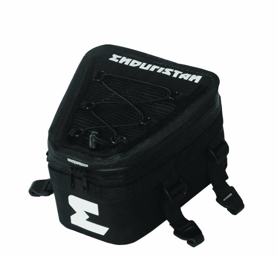 Enduristan Tail Pack - Perfect passend op een bagagerek