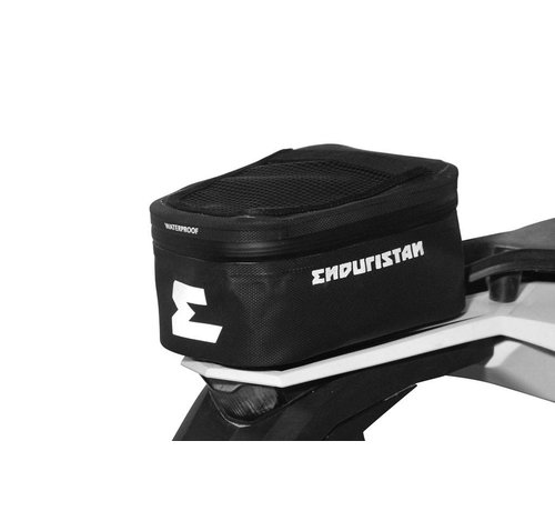 Enduristan Enduristan Rally Pack - Small and compact, fits straight on the fender of an enduro or cross