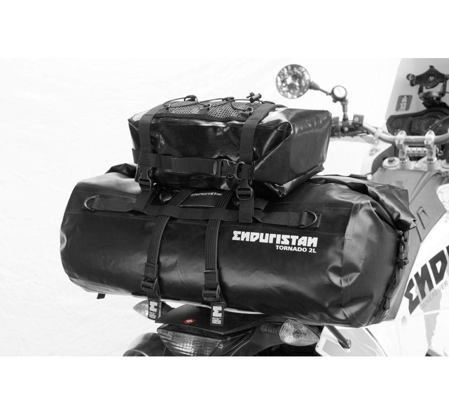 Enduristan Tornado 2 rolzak - Verkrijgbaar in 4 modellen