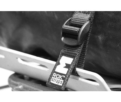 Enduristan Enduristan ROK straps 1400 - The ultimate straps when it comes to strapping luggage.