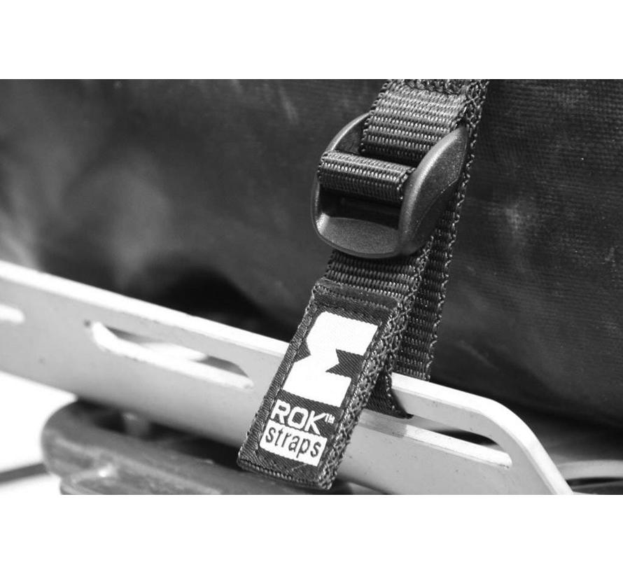 Enduristan ROK straps 1400 - The ultimate straps when it comes to strapping luggage.