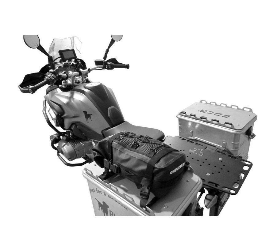 Enduristan Base Packs XS - De universeel inzetbare bagageoptie