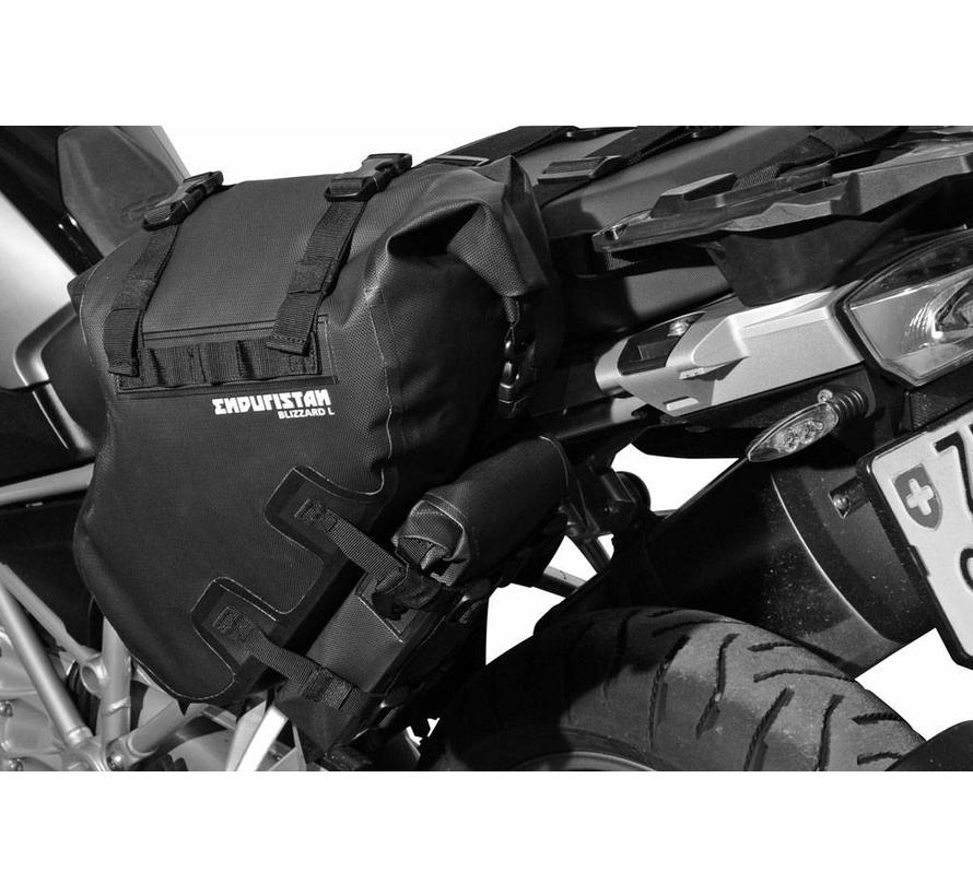 Enduristan Spatbord zak - Perfect voor die binnenband of extra tools in te transporteren!
