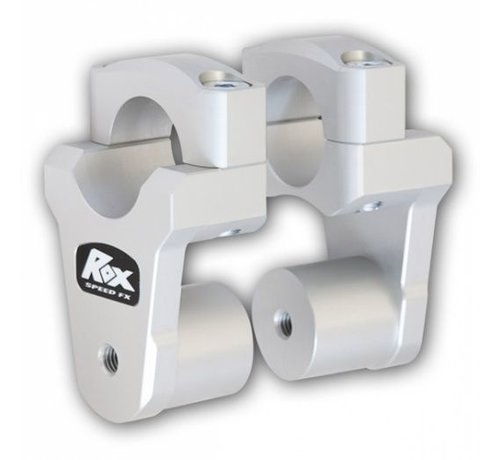 """RoxFXspeed - ROXrisers ROX 2"""" Pivoting Risers for BMW R1200GS Watercooled (2013-current)"""