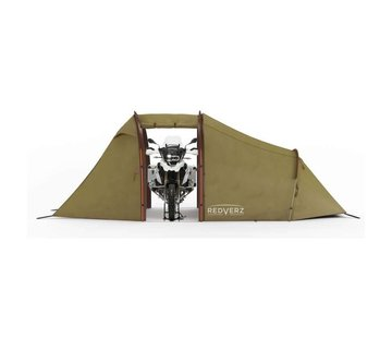 Redverz Redverz Atacama Expedition Tent (Green)