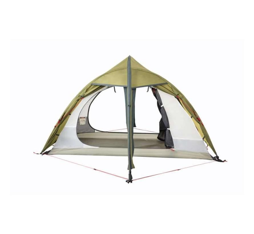 Redverz Hawk II - Four Season Mountaineering Tent