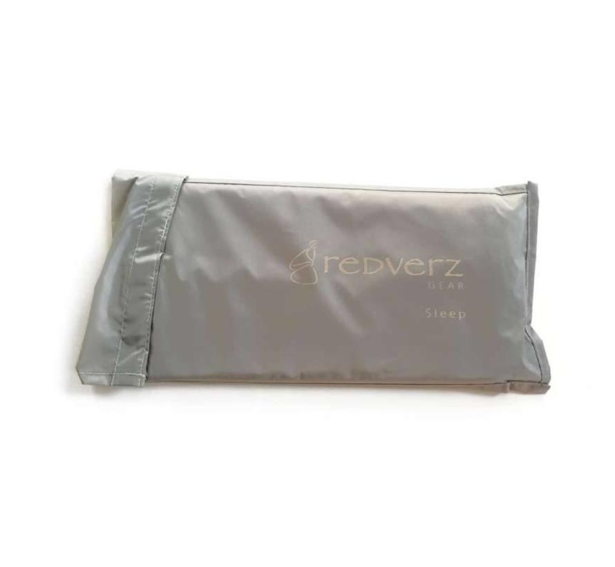 Redverz Solo Groundsheet Sleeping