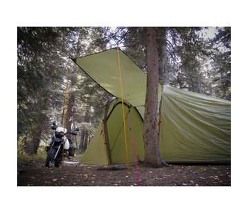 Redverz Redverz Awning Kit for Atacama & Solo Tents