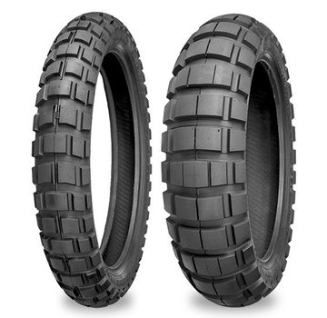 Shinko R805 / E805 Trail Master - 120/90R 18