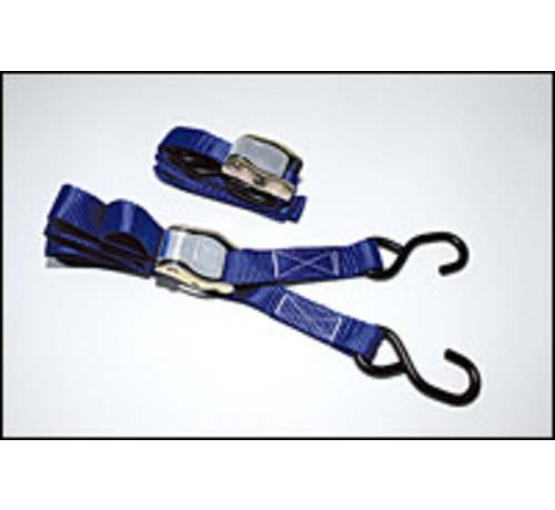 Strap with hooks - 180cm