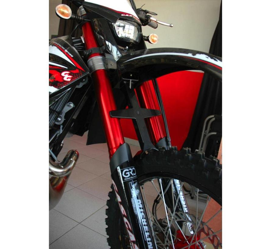 Support transport MX long (250mm)