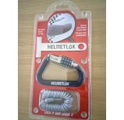 HelmetLOK - Helmslot/Kledijslot