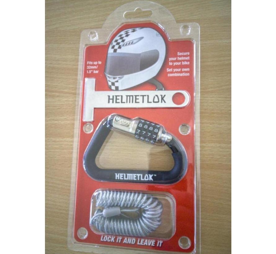 HelmetLOK - Helmetlock/clothinglock