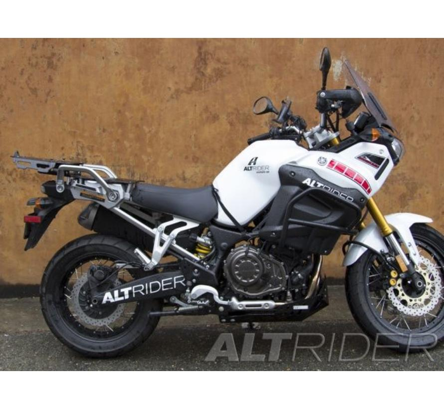 AltRider Rear Luggage Rack for Yamaha Super Tenere XT1200Z