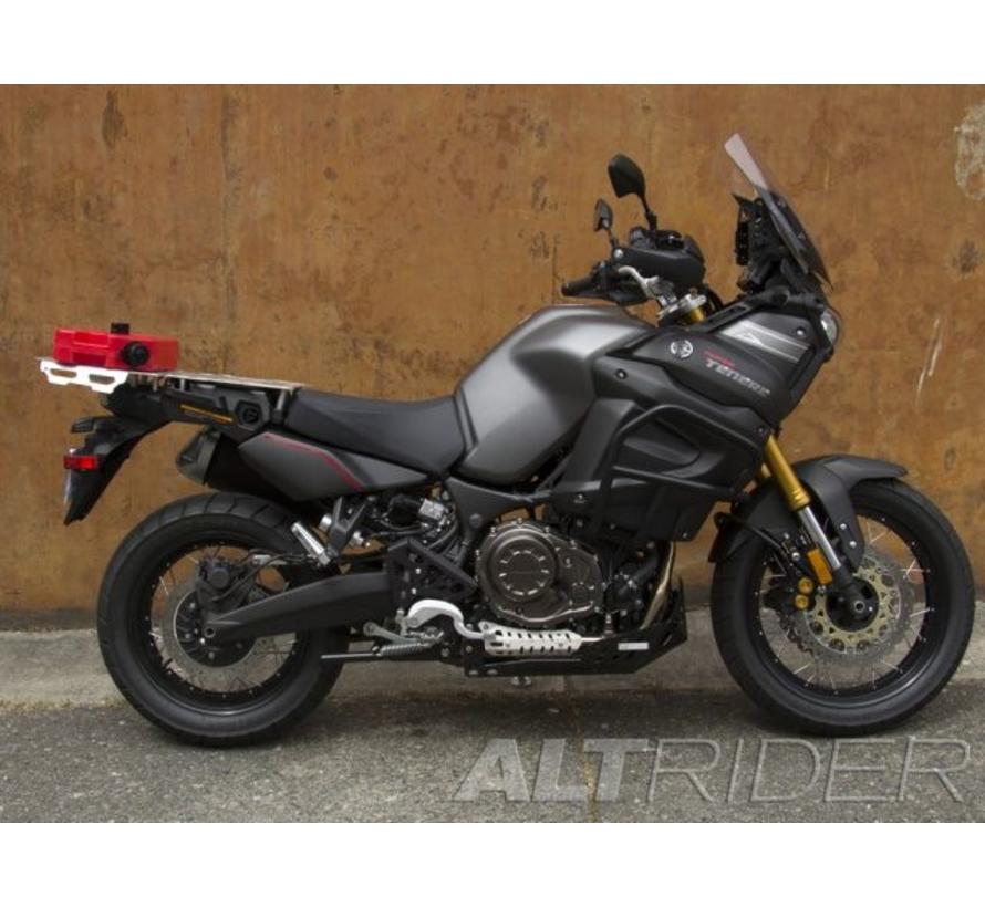 AltRider Rear Brake Master Cylinder Guard for Yamaha Super Tenere XT1200Z