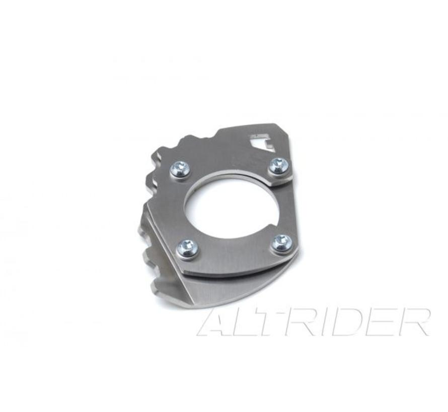 AltRider Side Stand Foot for the Yamaha Super Tenere XT1200Z