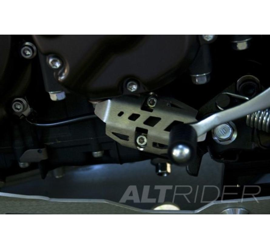 AltRider Side Stand Switch Guard for the Yamaha Super Tenere XT1200Z