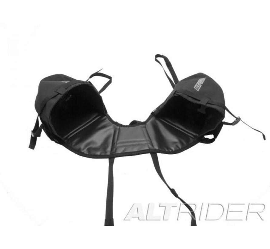 AltRider Hemisphere Saddlebag Holster System