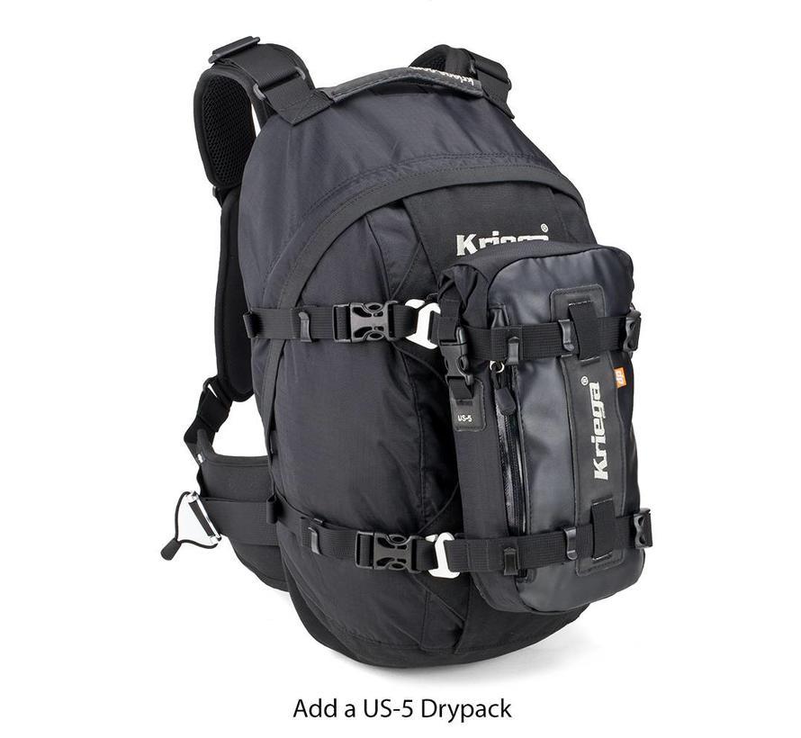 Kriega Backpack R25