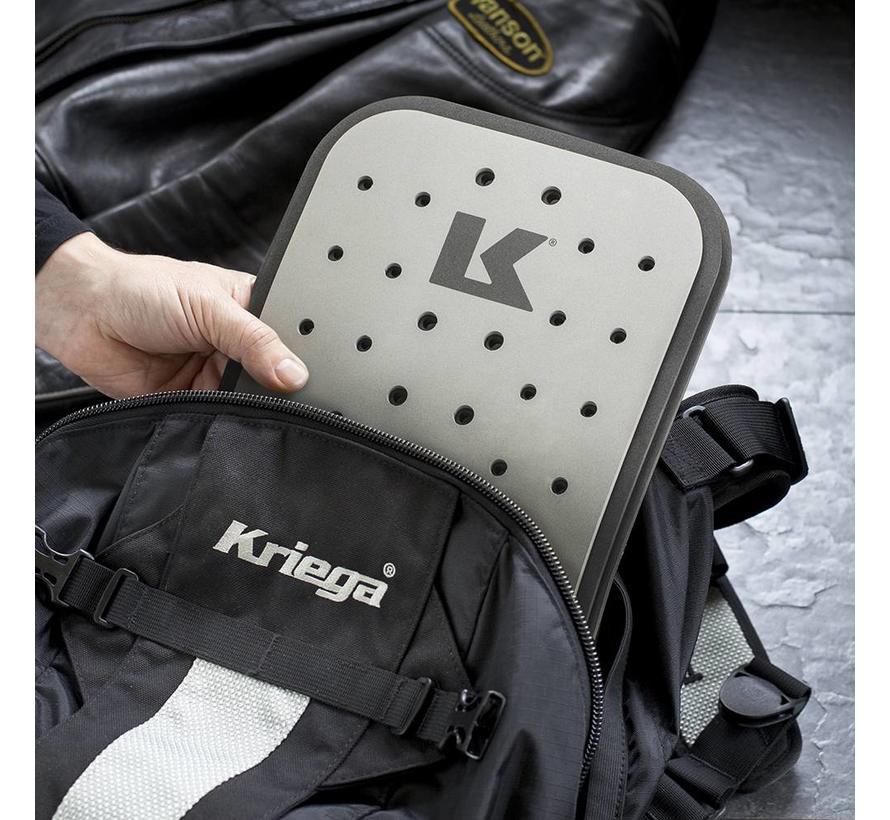 Kriega Backprotector - Backpro insert