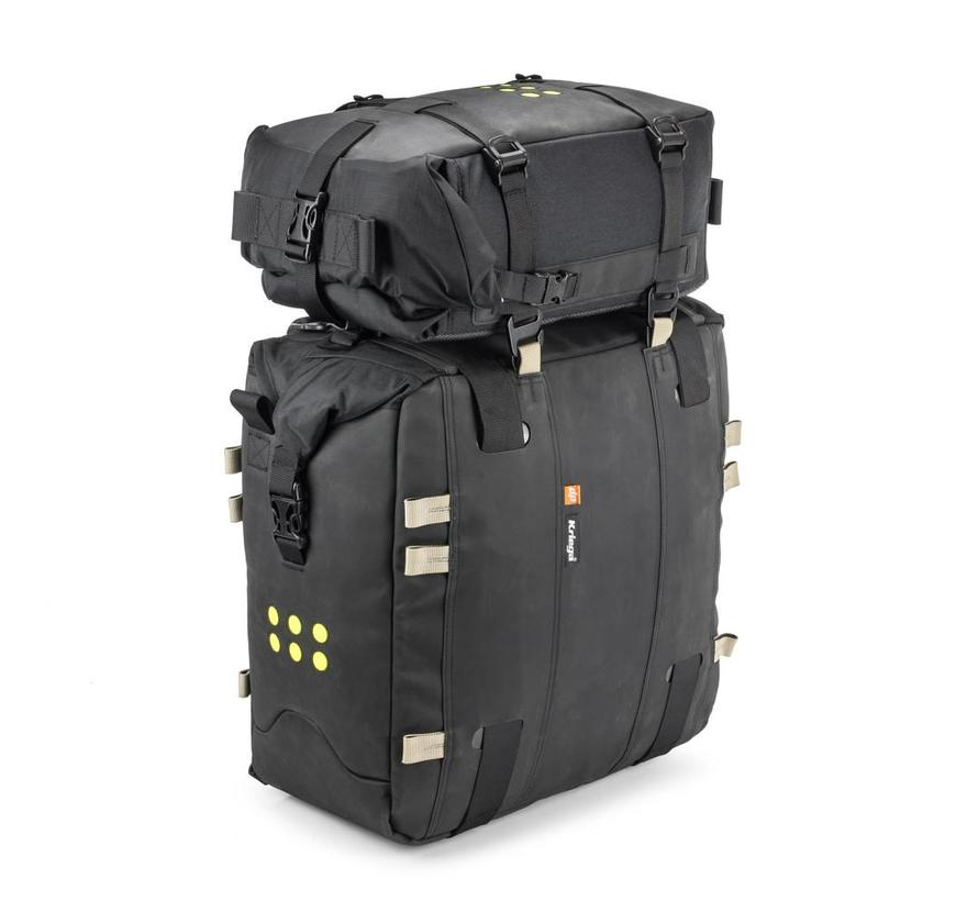Kriega Overlander-S - OS-12  Adventure pack